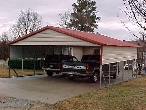 Carport Asheboro Nc Metal Carports Asheboro North Carolina