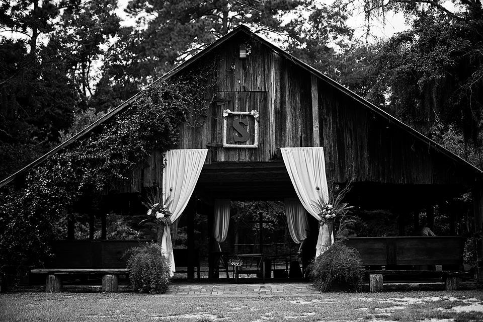 Brown & Schaefer Wedding 1