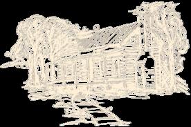 Fredericksburg TX B&B cabin rental - logo