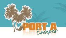 Port Aransas Texas rental condo