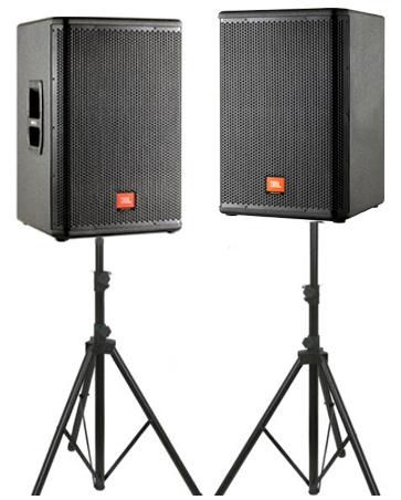 DJ Equipment Rentals SD OC