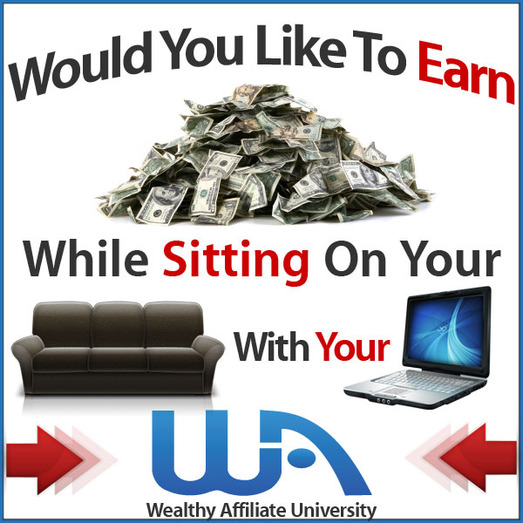 Wealthy Affiliate University- Online Business Starts Here-2013
