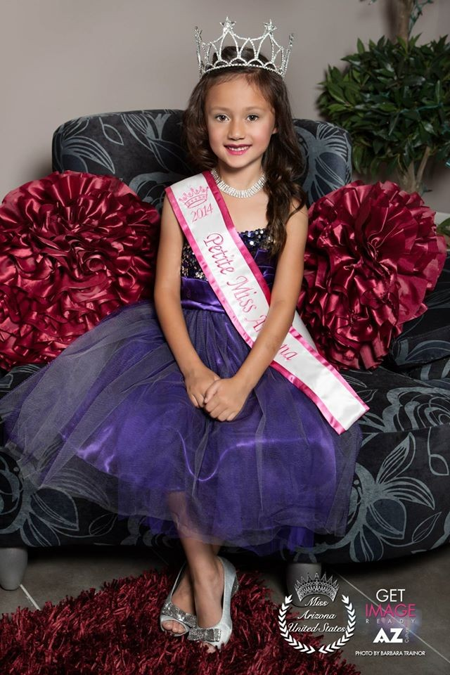 The Sash Out I Customer Photo Gallery I Pageant Sashes I