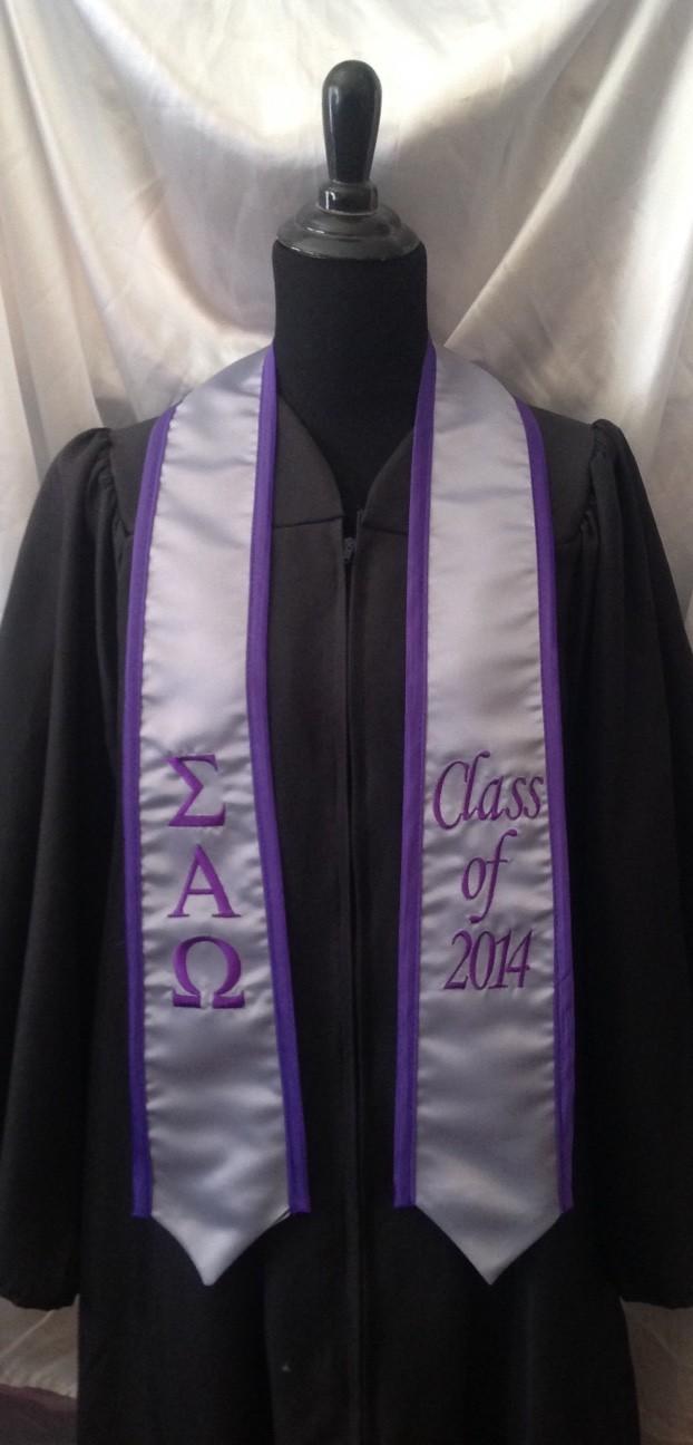 the sash out i graduation stoles i grad stoles i grad sashes