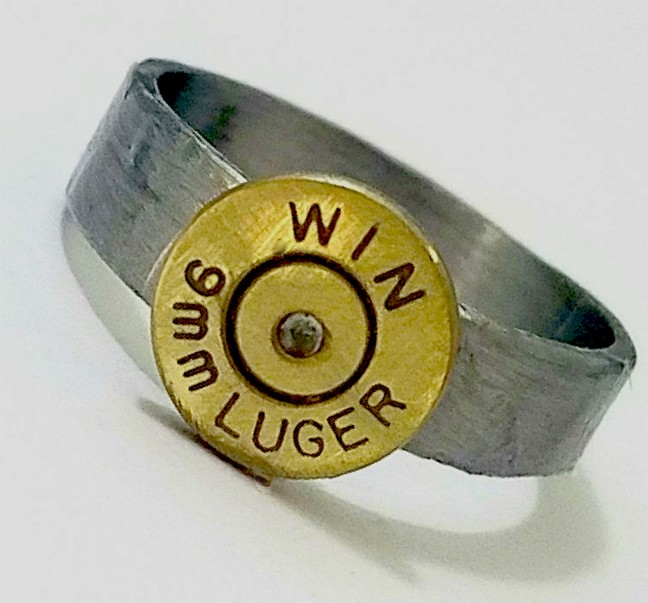 9mm luger barrel