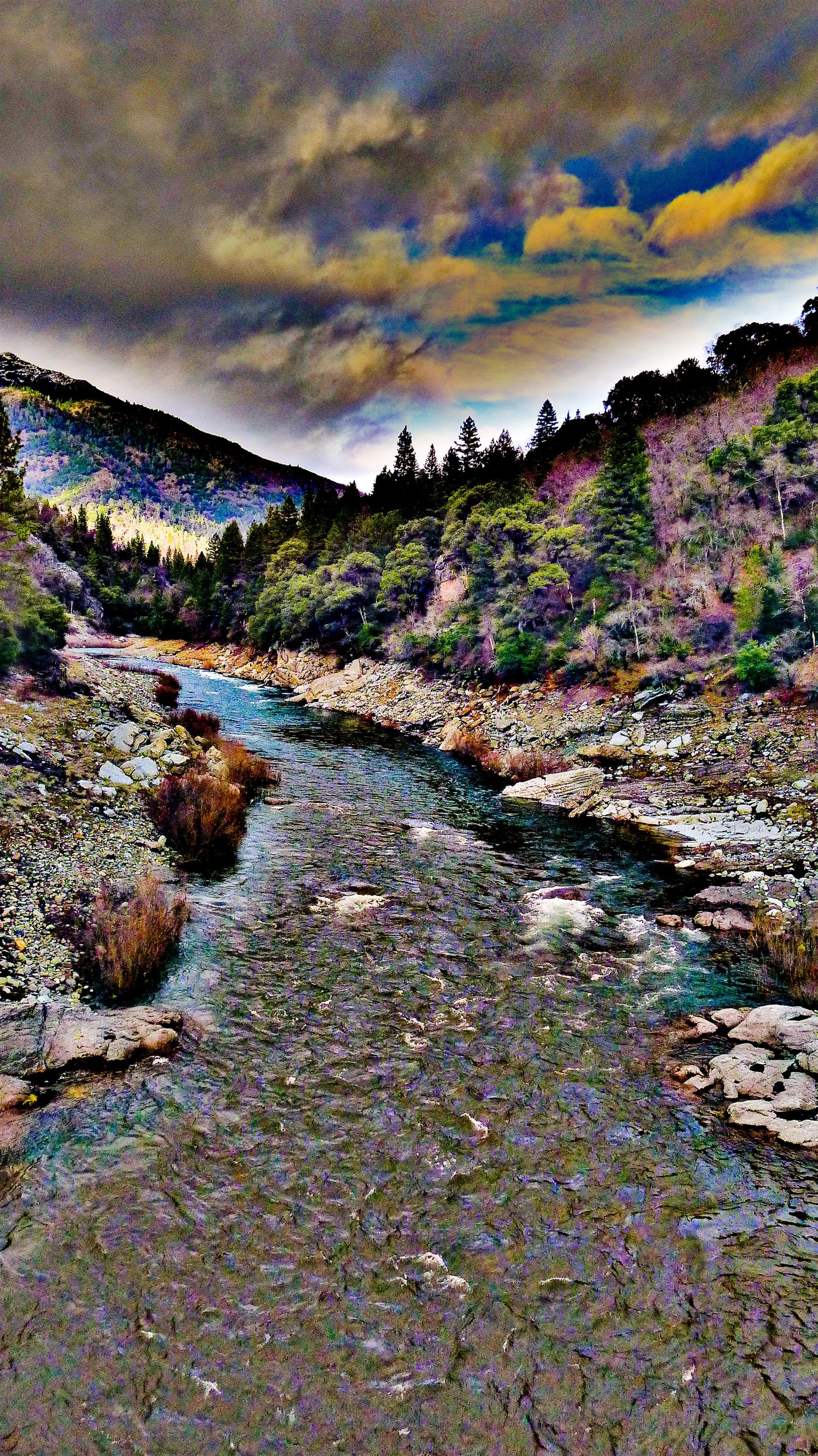 riverpaint