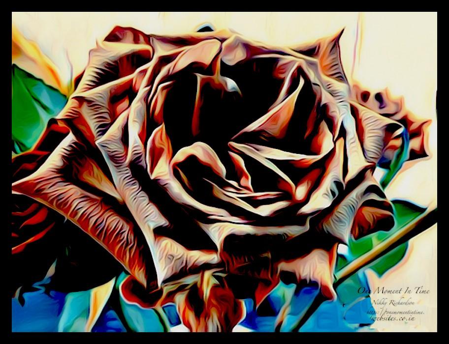 rosepaint