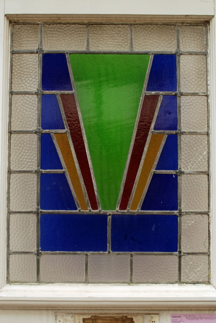 Restoration Art Deco
