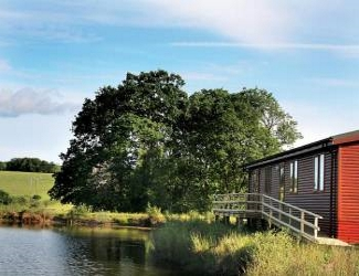 Orchard Lake Lodges