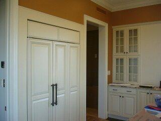 Cabinet Doors remodeled