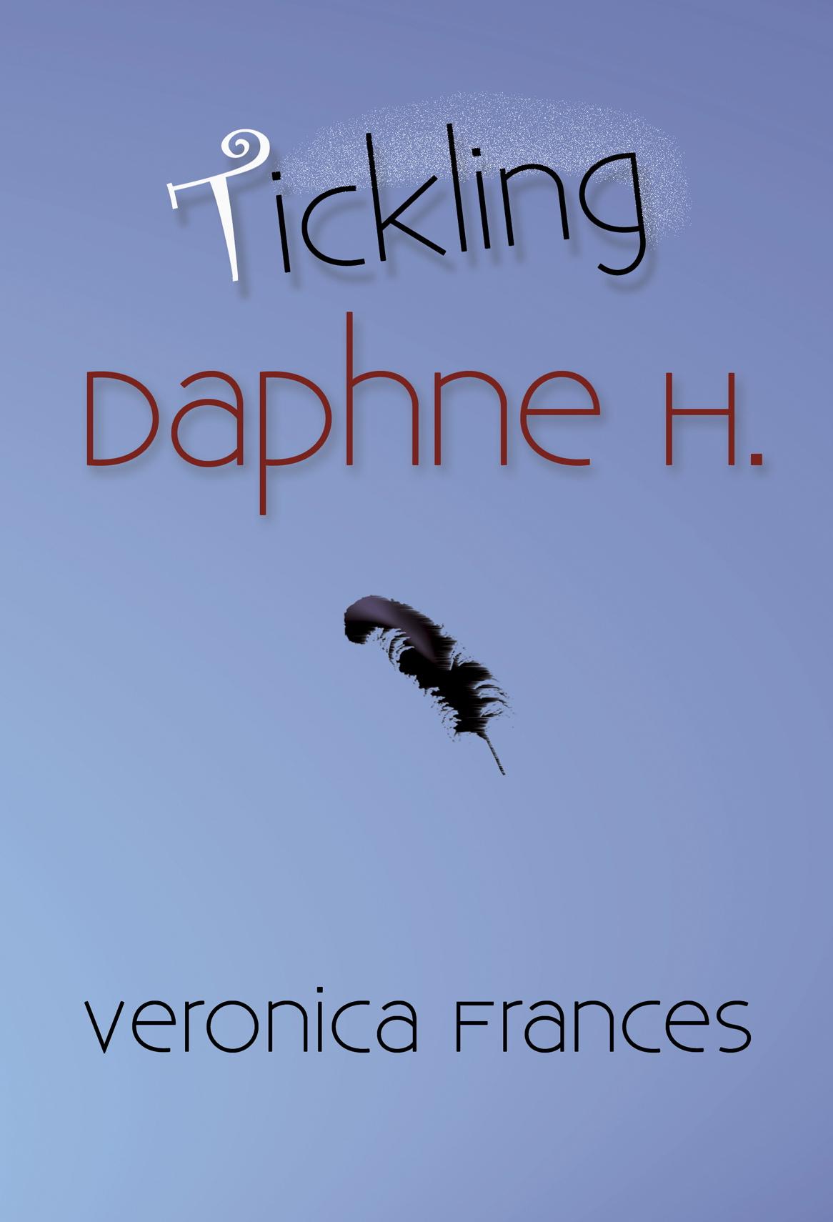 Erotic tickling book