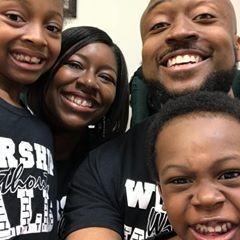 Kendrick & Family