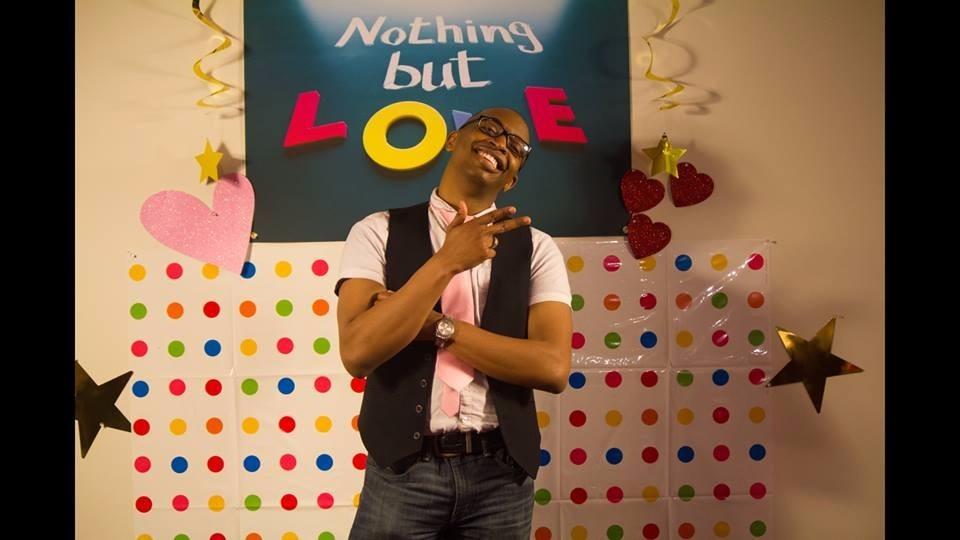 Nothing But Love Photo-Janard