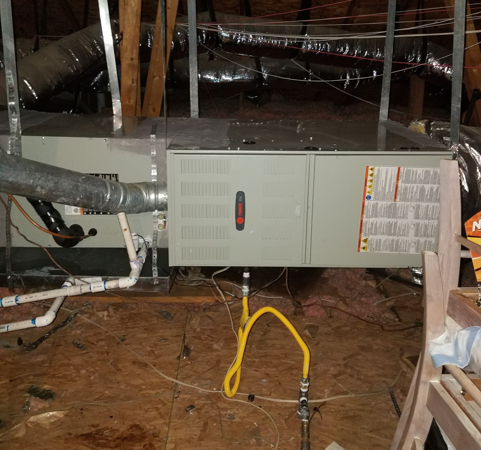 HVAC SYSTEM 2