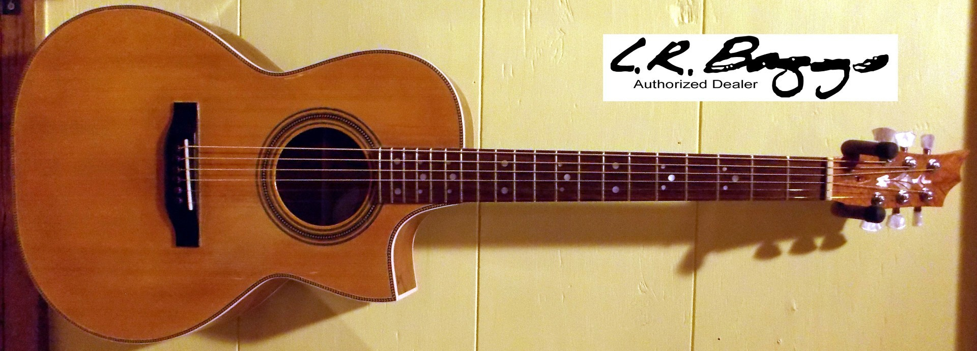 JW Custom Guitars ---Acoustic pickguards-- (Why? –or—Why not?)