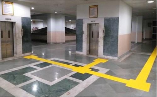 Tactile Flooring Malaysia