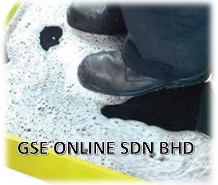 Boot Dip Rubber Mat Malaysia