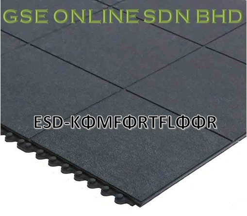 Model :  ESD-KΦMFΦRTFLΦΦR ( All Black with Solid Top Surface )