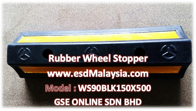 Parking rubber Malaysia