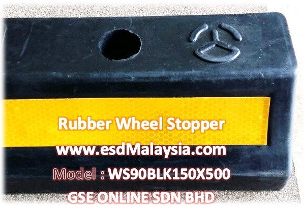 wheel stopper Malaysia