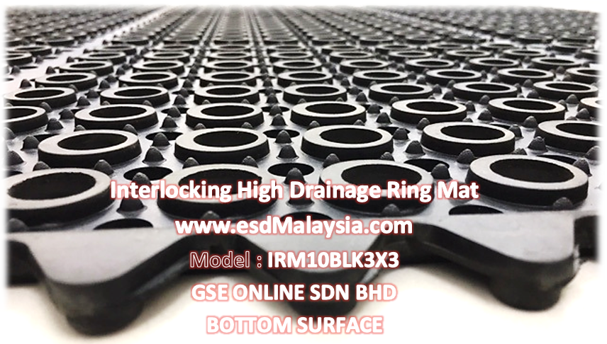 Interlocking bathroom Mat Malaysia