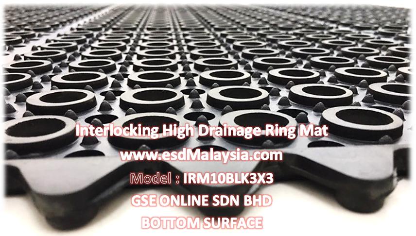 interlocking ring Mat Selangor