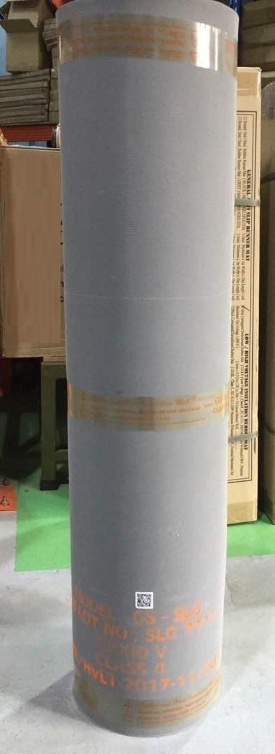Insulation Rubber Malaysia GS-SLG