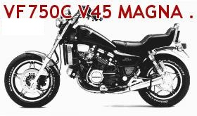 v vfc shop manual honda v45 magna vf750c shop manual