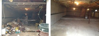 Garage clean out warwick ny