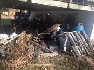 junk / debris removal Monroe NY