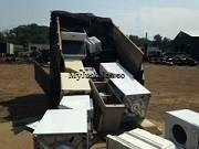 junk/debris removal