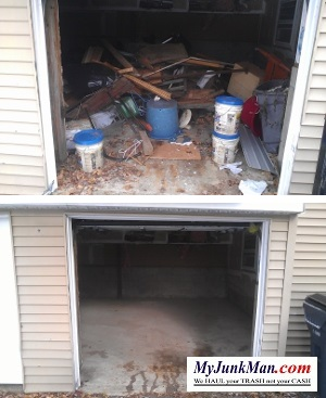 junk clean out middletown ny