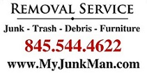 junk removal middletown ny