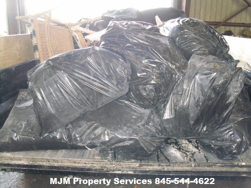 Garbage Removal Middletown NY