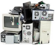Electronic Removal and Recycling