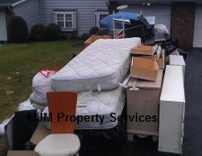 furniture removal Middletown NY
