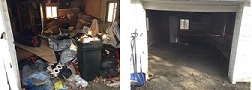 commercial/residential junk removal NY