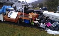 Monroe NY Junk & Debris Removal