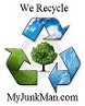 we recycle and serve residential and commercial clients in NY
