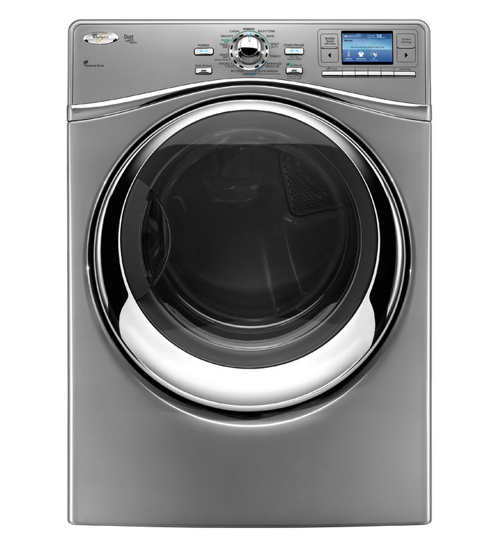dryer repair in garland