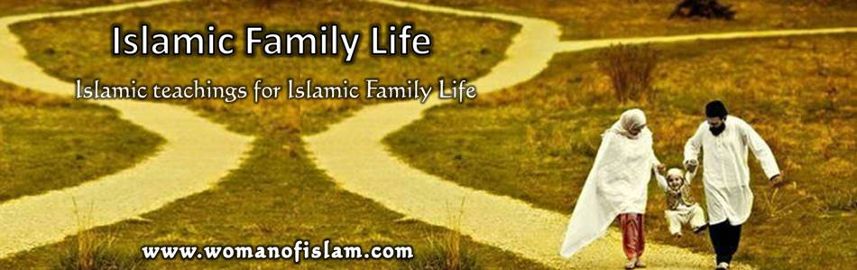 Slide show - Islamic Family Life