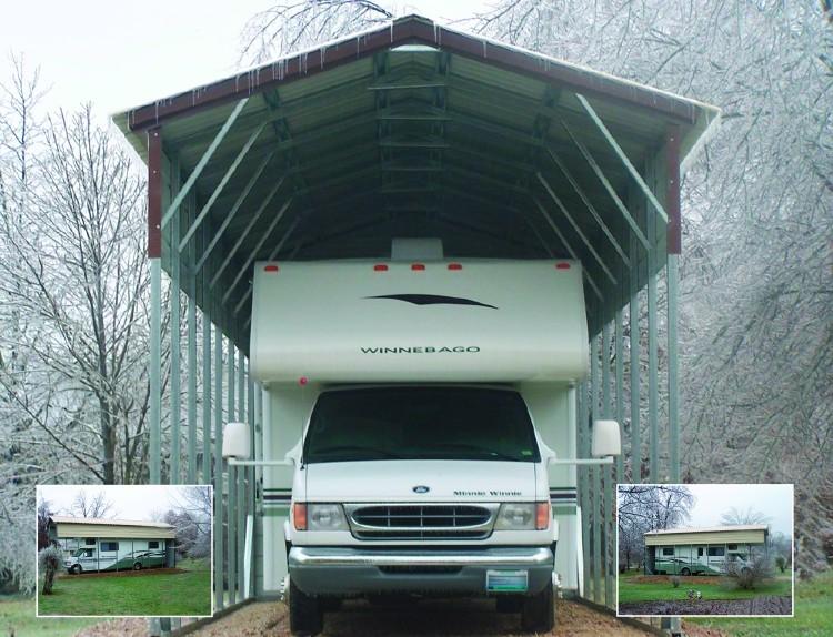 RV Carports