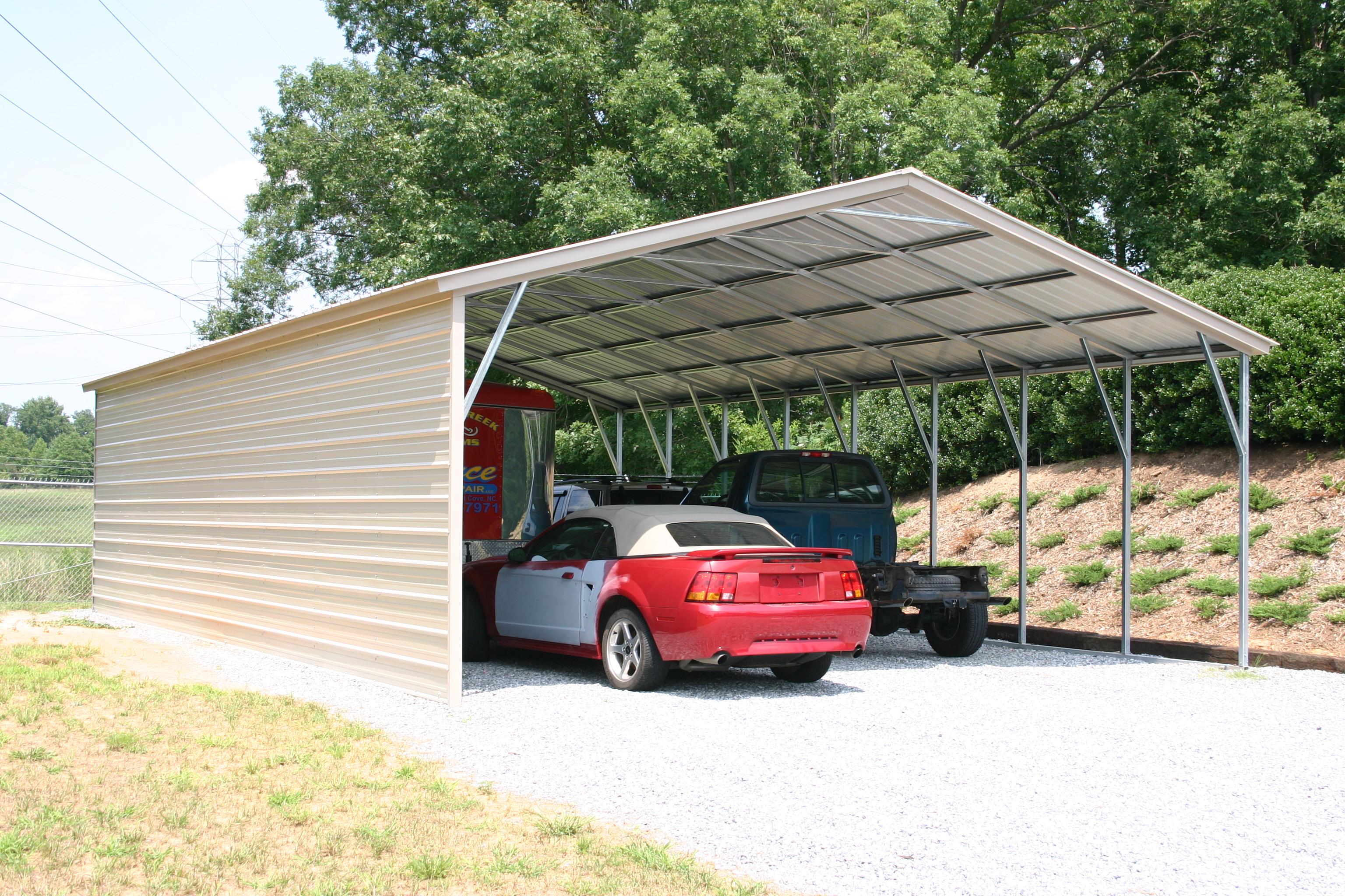 Metal Carports Zephyrhills Fl Zephyrhills Florida Carports