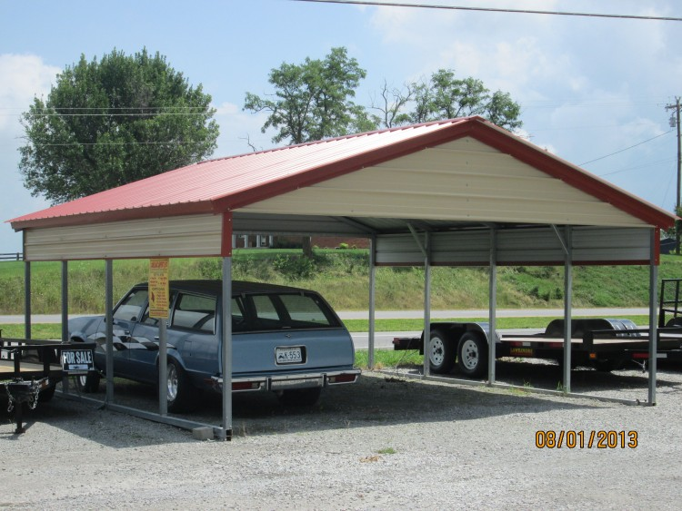 Carports Missouri MO