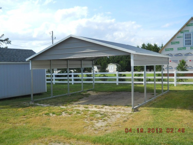 Carports New Jersey NJ