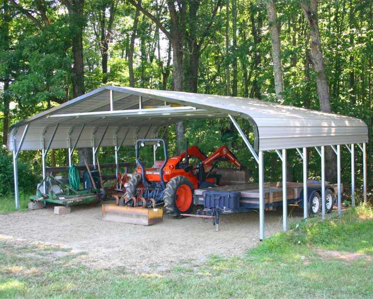 Carports Pennsylvania PA