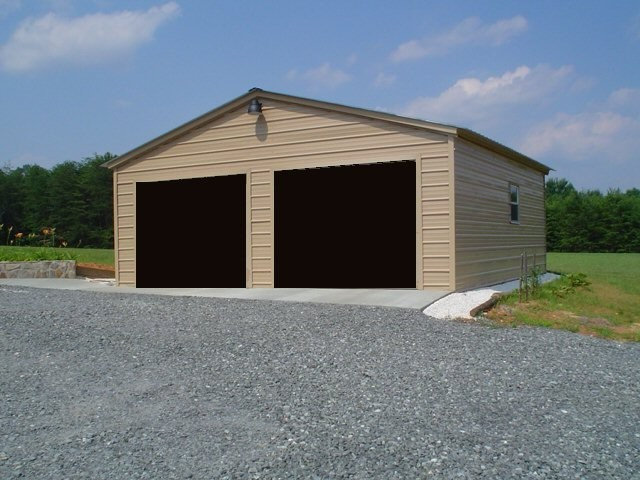 Garages Alabama AL