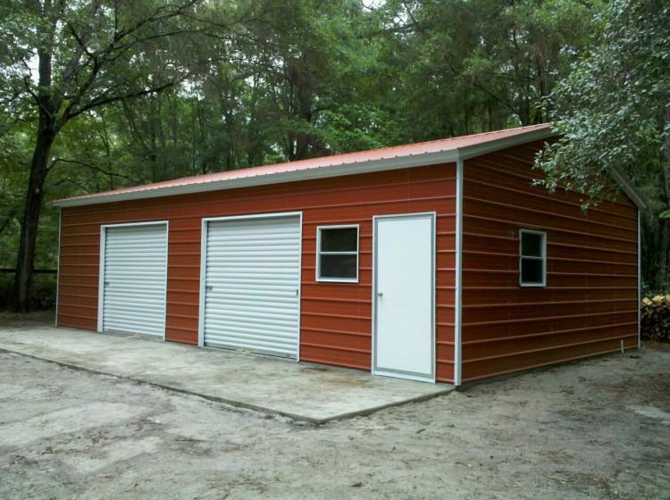Garages Arkansas AR