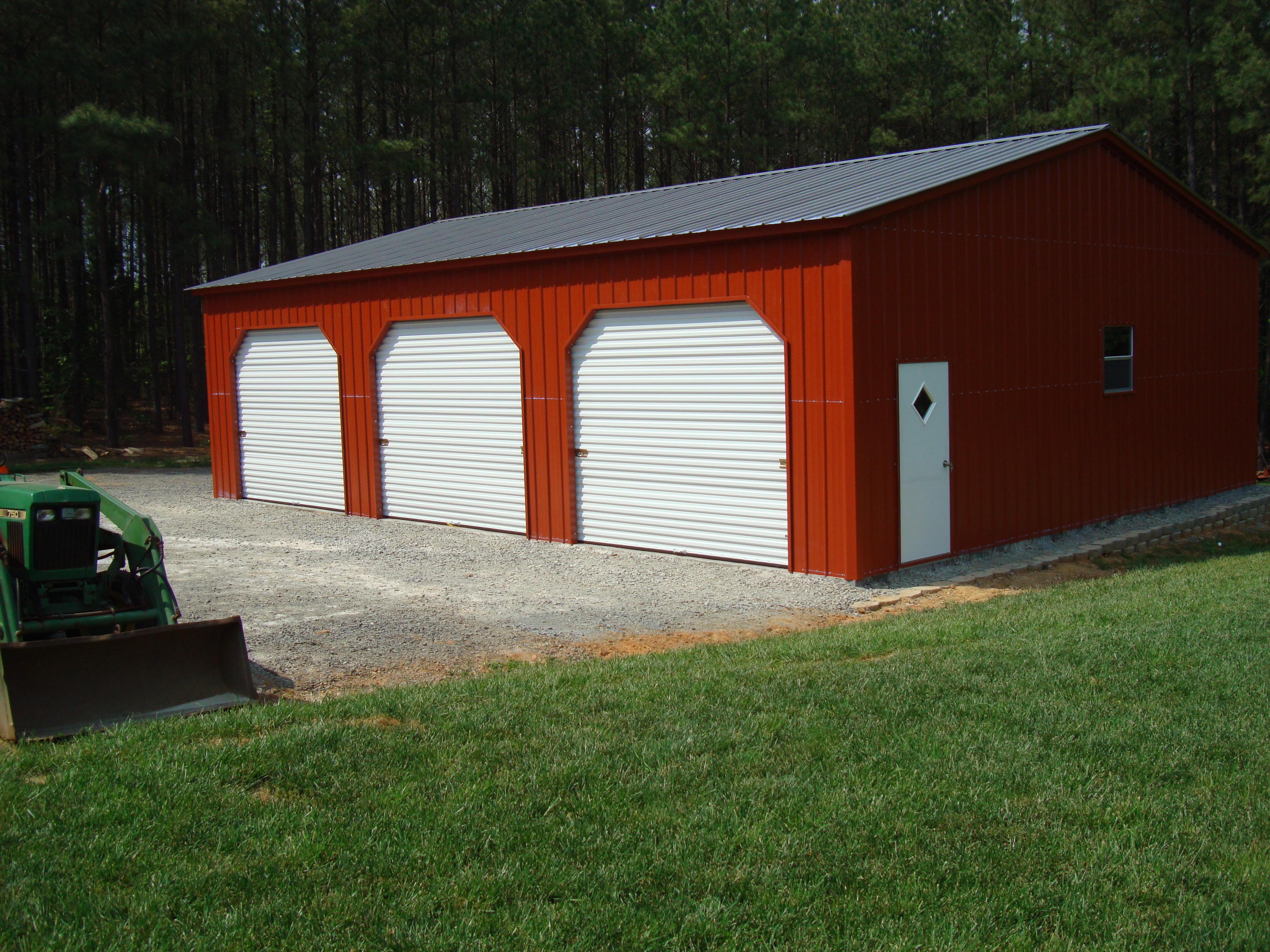 Garages Colorado CO