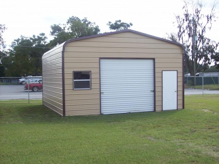 Garages Illinois IL